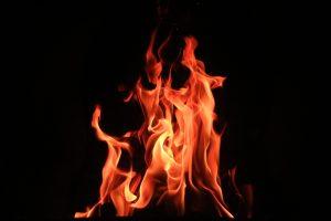 Skydda ditt hem mot brand