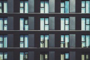 Investera i underhållsfria aluminiumfönster
